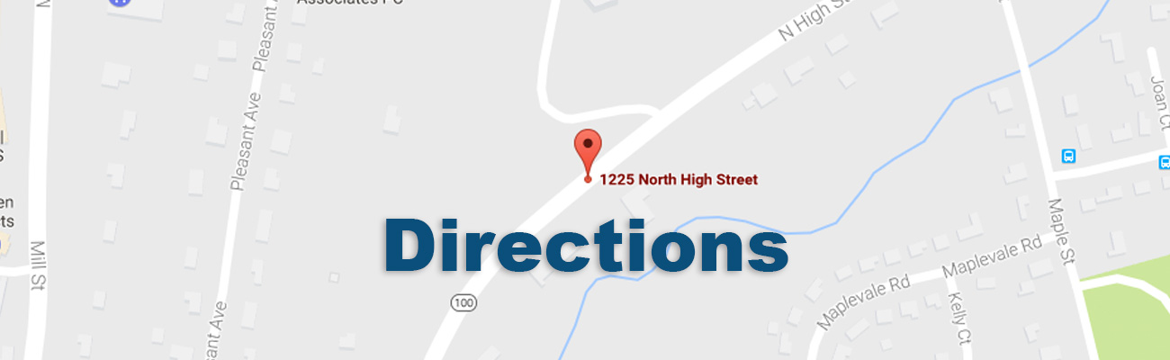 Grace Reformed Baptist Church Directions East Haven, CT